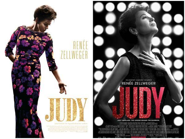 茱蒂 : Judy