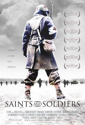 聖戰士 : Saints and sol...